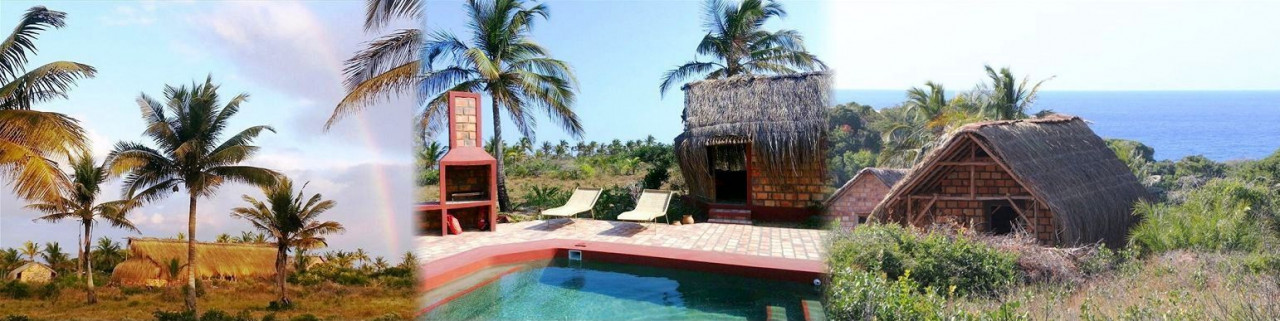 Lodge Mozambique